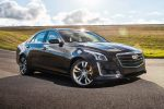 Cadillac Gives CUE a Quiet Overhaul
