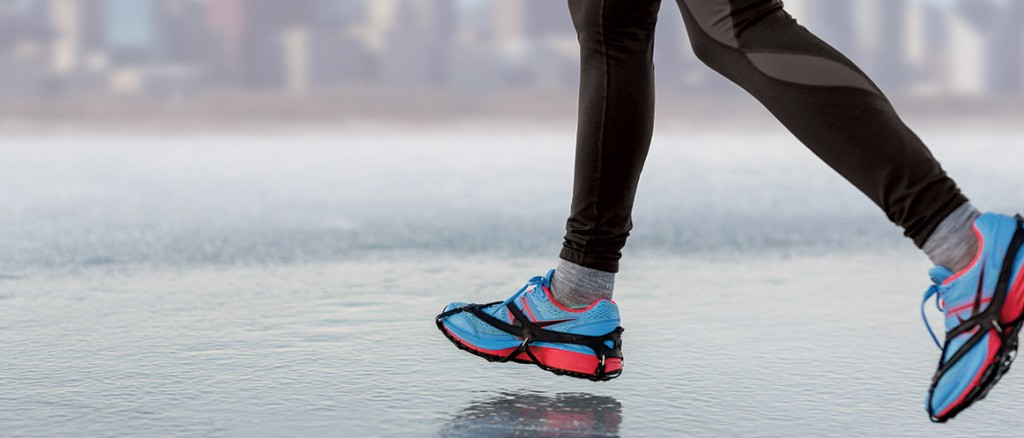5 Signs You Need New Running Shoes