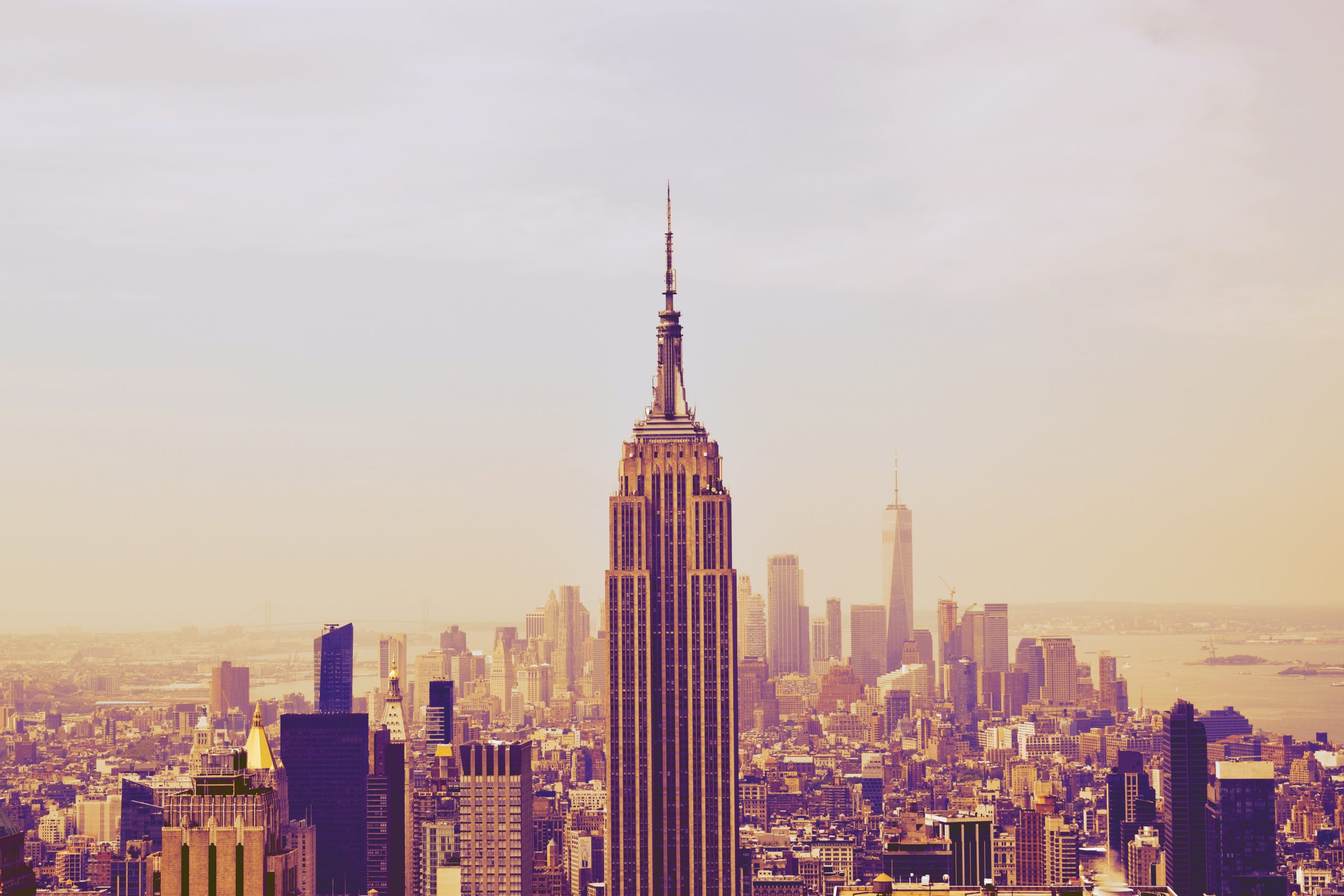 Empire State Building Travel Guide
